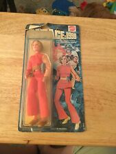 "Doctor Dr Russell 9"" Doll Space 1999 Mattel 1975 - Very Rare!"