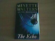 The Echo-Minette Walters