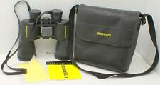 Bushnell binocular 10x50 Wide Angle Black With the bag.