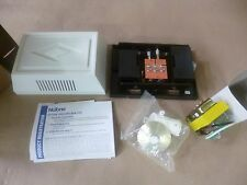 NuTone CD131SWH Door Chimes Door Chime Kit   White   Door Bell Kit