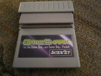 Gameshark Nintendo Gameboy GB Pocket Interact USED
