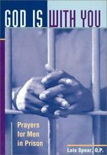 God Is with You: Prayers for Men in Prison
