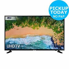 Samsung UE43NU7020 43 Inch 4K Ultra HD WiFi Smart LED TV with HDR