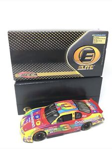 1/24 Dale Earnhardt 2000 #3 Goodwrench PETER MAX Chevy Monte Carlo RCCA ELITE