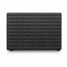 "Seagate Expansion 3.5"" USB 3.0 3TB External Hard Drive - Black (STEB3000200)"