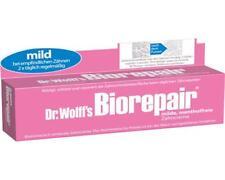 Biorepair milde Zahncreme mit Hydroxylapatit 75 ml Tube