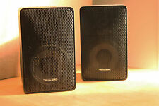 Realistic Minimus-7 Bookshelf Speakers