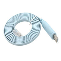 USB to RJ45 For Cisco USB Console Cable FTDI 744664241835 A7H5 JKÖÖ