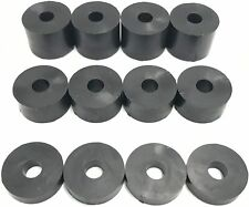 Nylon 500PCS O-Anneaux /& Fibre Rondelles Caoutchouc Tap Reseater robinet mousse /& Gaskets