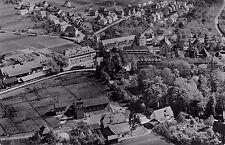 AK Heil- und Pflegeanstalt Stetten Luftbild vom Flugzeug aus Echt Foto Postkarte