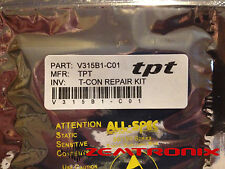 V315B1-C01 T-con Repair Kit