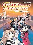 Gate Keepers - Discovery!  Vol. 6  2002 by Geneon [Pioneer]