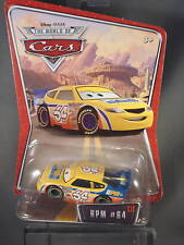 Disney Cars RPM #64