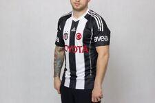 Fußball-Trikots von türkischen Vereinen