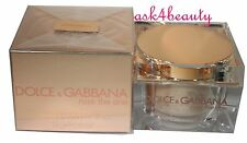 Dolce & Gabbana Rose the One Shimmer Powder,0.91 oz/26g New In Box