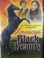 American Black Beauty (2005, DVD good family entertainment)