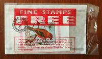 Fine Stamps Free Sharjah & Dcies Stamp In Packet 1972