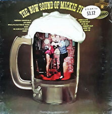 MICKIE FINN - THE NOW SOUND OF MICKIE FINN - DUNHILL - STEREO LP - STILL SEALED