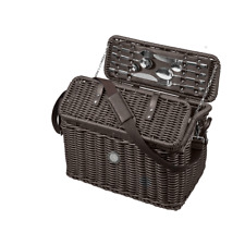 Mercedes-Benz Original Picnic Basket for 4 people
