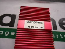 ASD15H-12S3  Astrodyne Microbrick 15W open frame DC/DC converter Brand New!