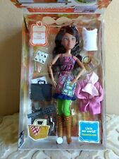 """LIV Doll """" It's My Nature""""  Spinmaster """"ALEXIS"""" Articulated Doll"""