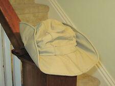"X-10 Safari Jacket & Hat, men's size 46"""
