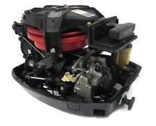 COMPLETE Mercury Outboard Powerhead ASSY 9.9HP 811686T97 Manual Start 1986-1998