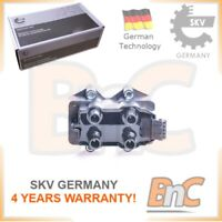 # GENUINE SKV GERMANY HEAVY DUTY IGNITION COIL FOR CITROEN PEUGEOT ROVER