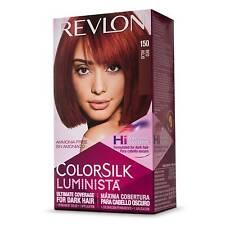 Revlon Women S Red Hair Color Creams Ebay