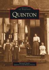 Quinton (Archive Photographs: Images of England), New, Bernard Taylor Book