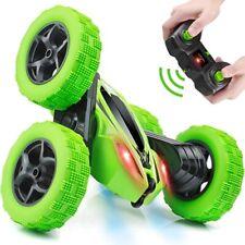 Ferngesteuertes Auto Stunt Auto für Kinder, RC Stunt Auto, 2,4 GHz 360 Spin Gift