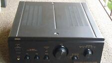 Denon pma-2000r integrated amplifier
