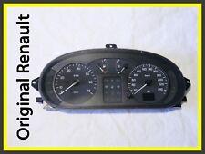 Original Renault Kombiinstrument Tacho Drehzahlmesser 8200071811 Megane I