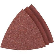 Dremel Rotary Multi-max Sandpaper Assortment for Wood Sanding MM70W 2pk