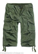 Shorts e bermuda da uomo verdi Taglia 44