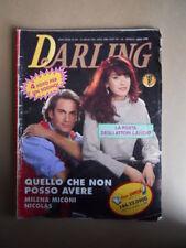 DARLING n°333 1994 Rivista di Fotoromanzi ed. LANCIO [G830]