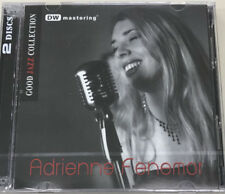 """Adrienne Fenomor - Good Jazz Collection"" DW Mastering Audiophile 2-CD Sealed"