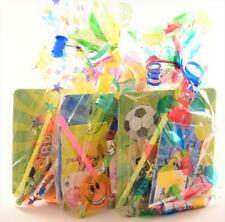 Pre Filled Boys Party Bags Kids/Children Birthday, Wedding Favors, Rewards 3+
