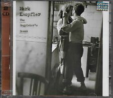 Mark Knopfler 2 CDs Ragpicker's Dream Made In Brazil Dire Straits Sealed New