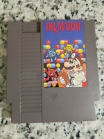 Dr. Mario (Nintendo Entertainment System, 1990)