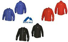 Polyester Fitness Jackets & Gilets for Men with Full Zipper