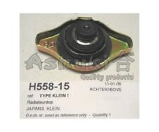 Ashuki h558-15 fermeture couvercle, radiateur TOYOTA COROLLA AVENSIS CARINA E