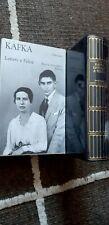 Meridiani Kafka Lettere A Felice