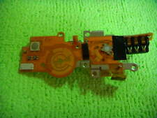 GENUINE CANON SX200 IS POWER SHUTTER ZOOM BOARD PARTS FOR REPAIR
