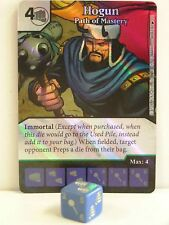 Dice Masters - 1x #066 Hogun Path of Mastery foil-The Mighty Thor