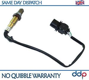 For VW Amarok, Caddy, EOS, Golf, Jetta, Passat, Scirocco Lambda Oxygen Sensor