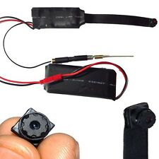 Caméra de surveillance Mini WiFi IP WLAN réseau HOTSPOT MOBILE Caméra KLEIN A100