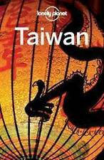 Lonely Planet Taiwan by Joshua Samuel Brown, Robert Kelly, Lonely Planet (Paperback, 2011)