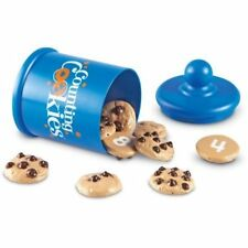 Smart Snacks Counting Cookies Model# LER7348 by Learning Resources