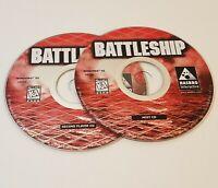 Battleship PC CD-Rom 1996 Windows 95 Action Simulation Strategic Board Game